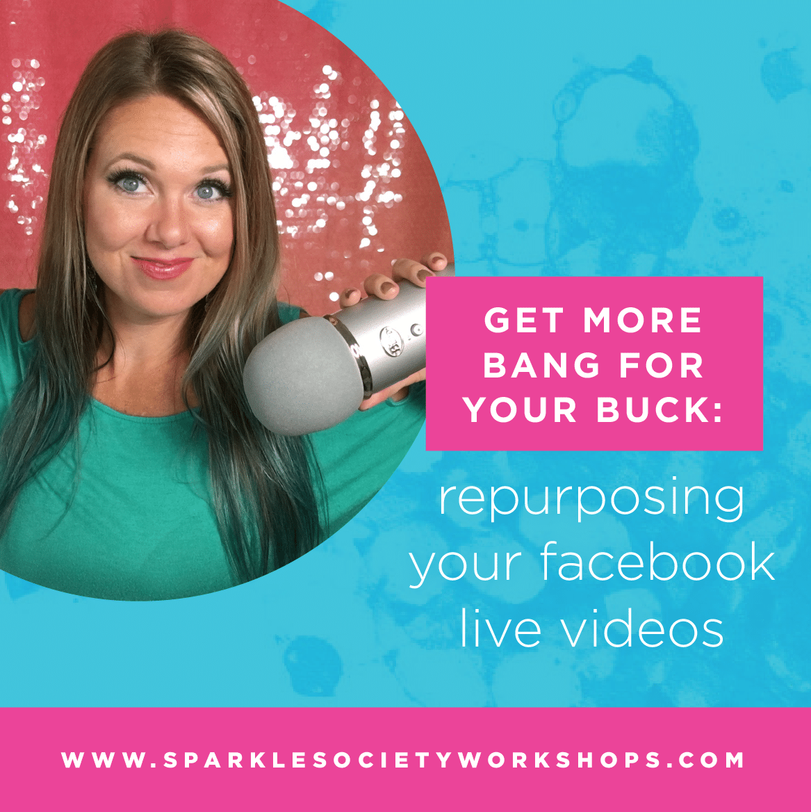 repurpose live video